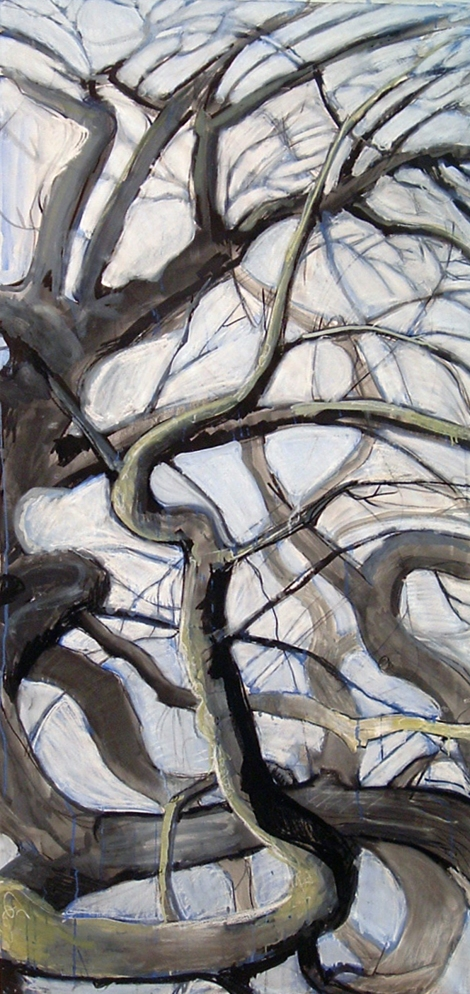 Branches by Lisa Leppa